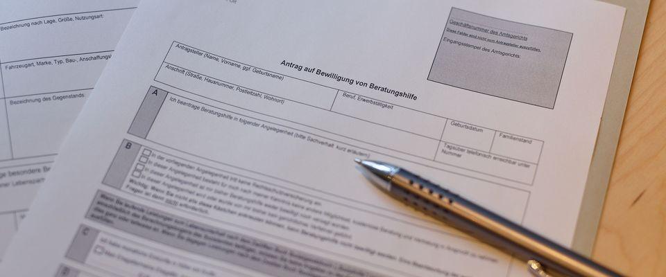 Arbeitsgericht Herne Formulare